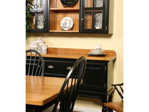 Country time furniture and home decor