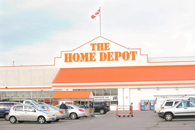 Home Depot Canada looking to fill 2800 new positions in Ontario