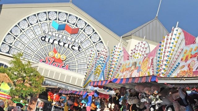 Image result for western fair