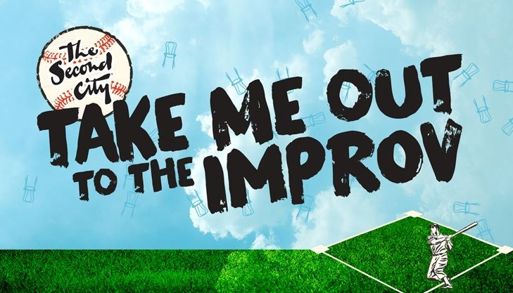 Take Me Out To The Improv on August 31,2019 | Toronto com