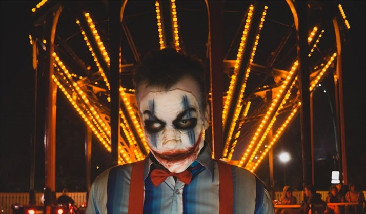 Halloween Haunt at Canada's Wonderland Halloween takes over the ...
