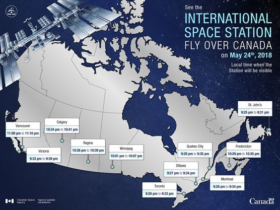 Want to see the international space station in the orangeville sky spacetravel gumiabroncs Images