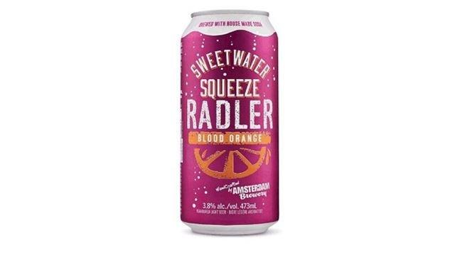 Sweetwater Brewery Food Menu