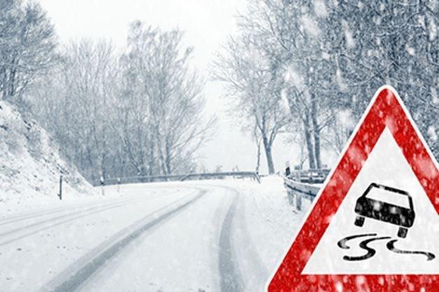 Image result for winter roads