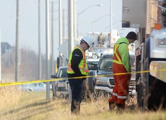2 Stouffville Companies Fined In Incident That Killed Georgina Man Toronto Com
