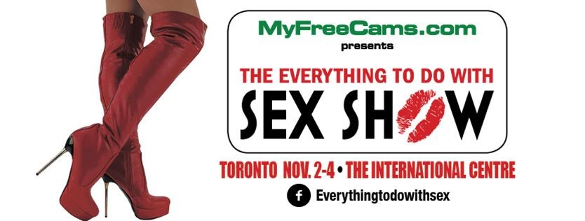The all about sex show