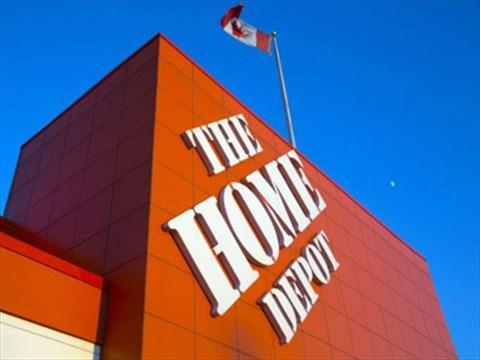 home depot warehouse job fair