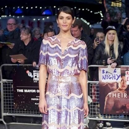Gemma Arterton A Female James Bond Would Be Great Thespeccom