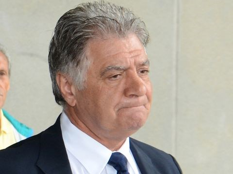 Fontana cancels news conference
