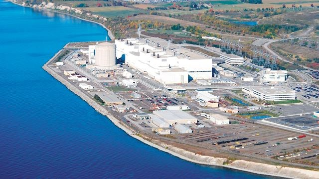 Darlington nuclear costs rise according to report