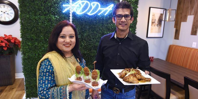 Bengali Cuisine Gets Its Due In Scarborough At Couple S New Restaurant Toronto Com