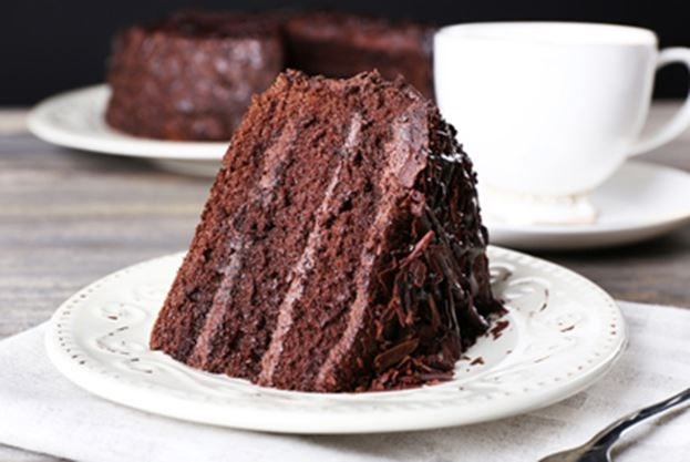 Top 10 Places To Indulge In Chocolate Cake