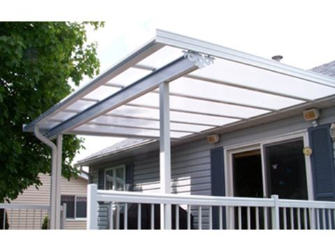 Merveilleux Natural Light Patio Covers Will Protect You And Your Outdoor Living Space