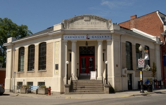 dundas gallery and museum to share 245 million thespeccom