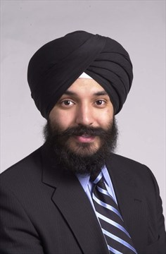 Mississauga-Brampton South ex-MP Navdeep Bains turns ...
