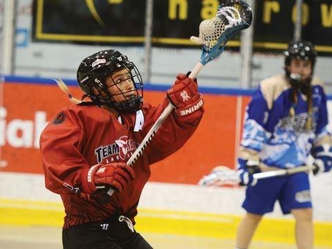 Ontario midget lacrosse what