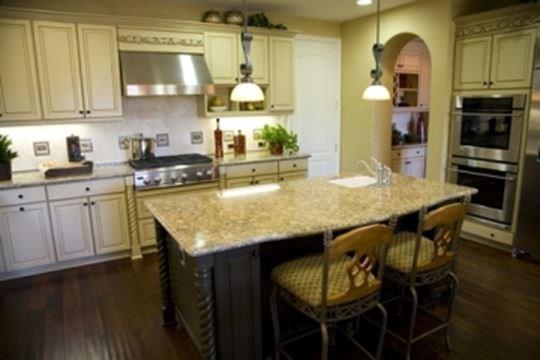 Quartz Countertops Easy To Maintain