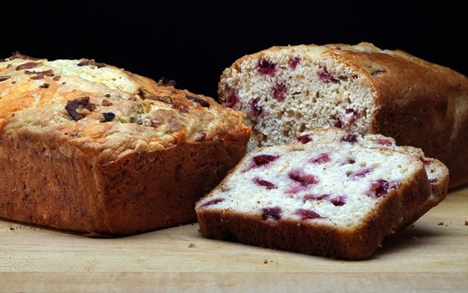 How to use summer's bounty in quick breads | WellandTribune ca