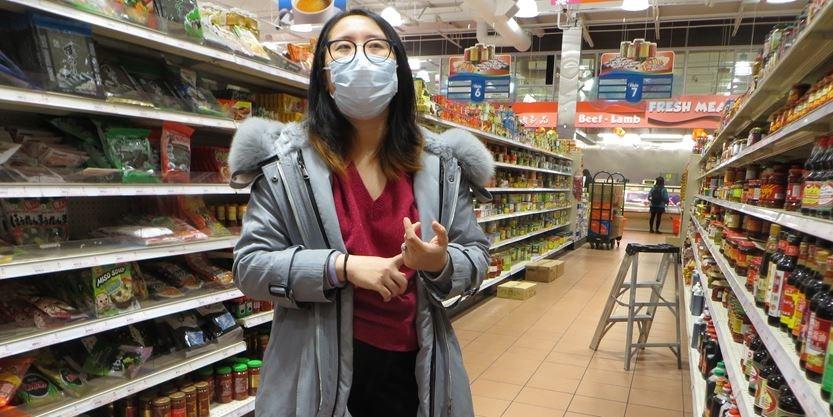 We Need To Help Meet The Coronavirus Volunteers Protecting Toronto Toronto Com