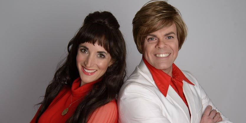 Only yesterday: The Carpenters Story coming to Blyth theatre