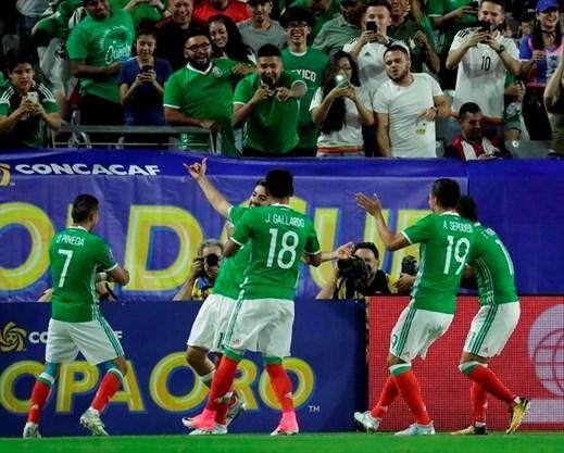 34898c19c Pizarro s goal gives Mexico 1-0 win over Honduras-Image1