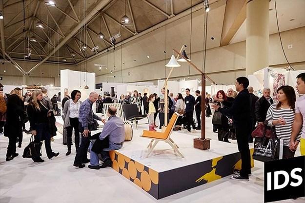 Interior Design Show 2018 At the Metro Toronto Convention Centre on