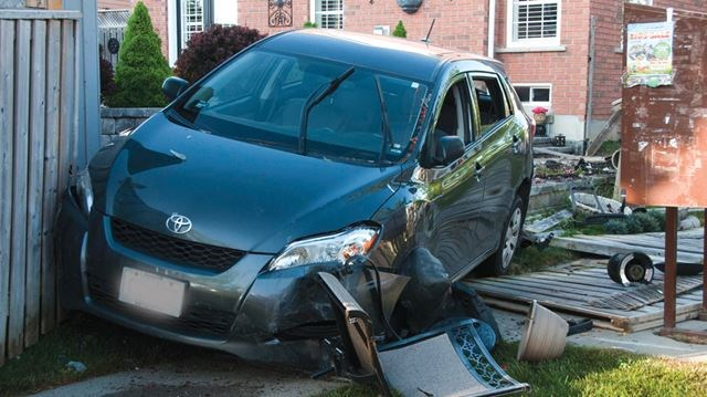Car Accident Advice Ontario