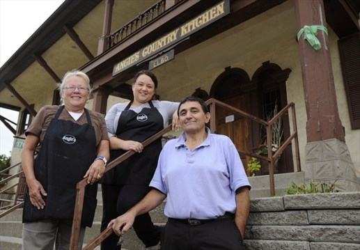 Angies Kitchen Waterloo