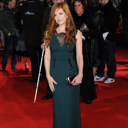 Isla Fisher Says Comedy Is A Great Form Of Escapism