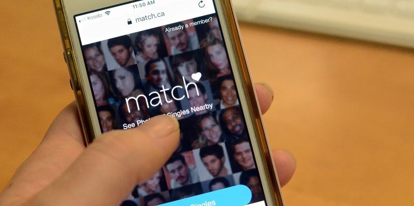 dating site fraud