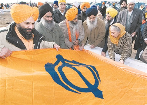 How the Punjabi community has changed the face of the GTA
