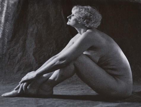 Naked in muskoka
