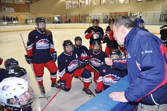 Hockey Day in Canada profiles Muskoka Mavericks