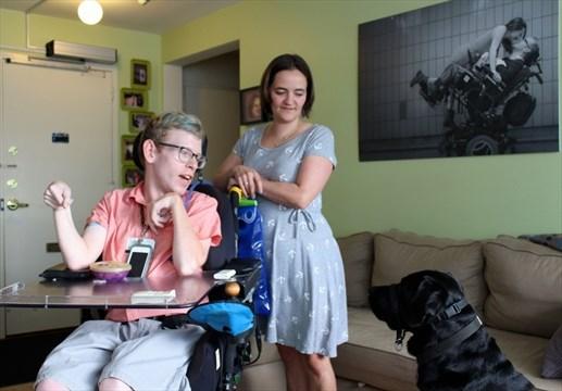Le persone con disabilità a sorpresa hanno Sex Thespeccom-2607