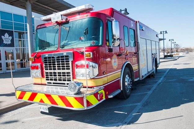 Niagara Falls firefighters awarded 7 5% wage hike