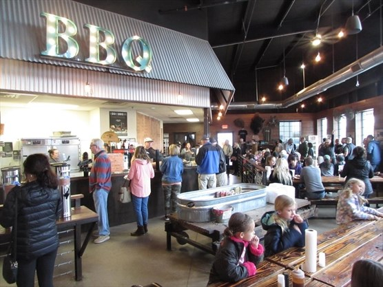 Texas nostalgia tour — Route 66, the Cadillac Ranch and