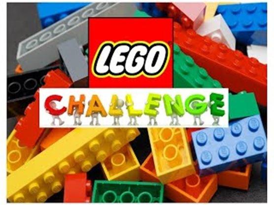 Gallery Lego Art » Lego Challenge