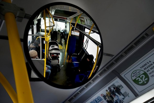 HSR passenger spat on during assault on Hamilton bus: Police
