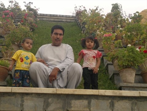 Afghan Man Killed At Pizza Shop Was Familys Hope For A