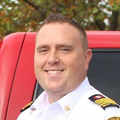 Niagara-on-the-Lake appoints Nick Ruller fire chief