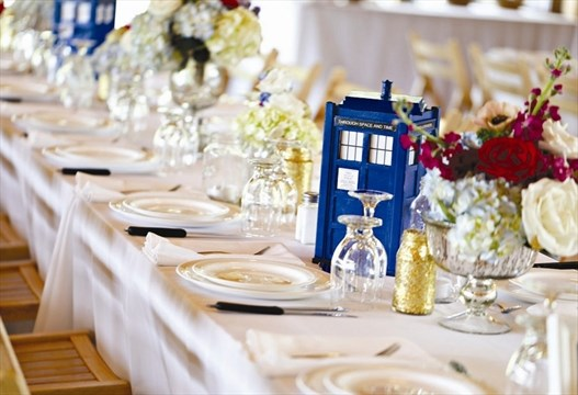 Carleton Place Couple Hopes To Attend Doctor Who Wedding