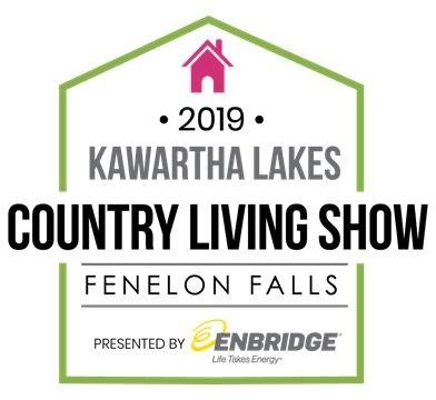 2019 Kawartha Lakes Country Living Show on April 28,2019